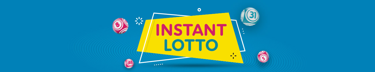 Second Chance Lotto